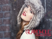 Bella Thorne en Glamoholic fotos y video Hd