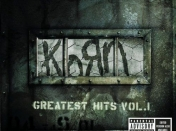 KoRn - Greatest Hits Vol 1 [320 kbps]