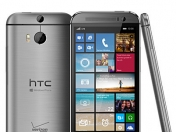 El HTC One M8 con Windows Phone 8.1 ya es oficial
