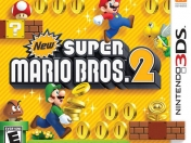 Trucos: New Super Mario Bros. 2 (3DS)