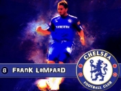 Wallpaper Lampard [Hecho por mi]