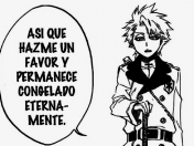 Bleach Manga 658 ¡Hitsugaya Toshiro Regresa!