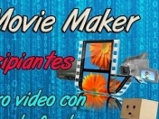 Tutorial movie maker primeros pasos para crear tu video