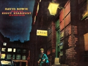 The Rise and Fall of Ziggy Stardust and the Spiders from Mar