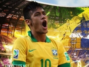 Wallpapers Equipo de Brasil | Mundial 2014