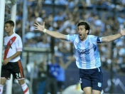 River perdio en Avellaneda, Racing el proximo campeon