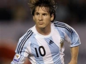 Hagamos top el gol de Messi