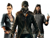 En Ubisoft ya se habla de la secuela de watch dogs en cines
