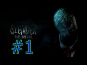 Let's Play: Slender The Arrival (Compilado 1)