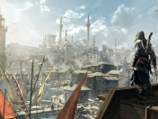 analisis assassins creed revelations (vandal)