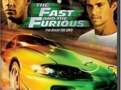 Caratulas - The Fast and the Furious