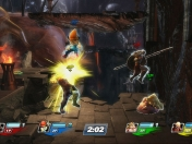 Trailer PlayStation All-Stars Battle Royale, es real.