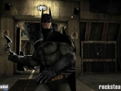 Batman: Arkham Asylum ( PC X360 PS3  )