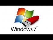 ¿Cómo crear una memoria USB booteable con Windows 7?
