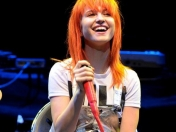 Hayley Williams entra en pánico