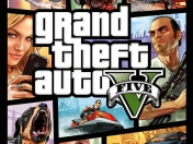 Gta V 5 (trailers&screens)