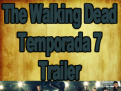 The walking dead temporada 7 trailer oficial