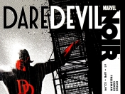 Marvel Noir: DareDevil (1/2)