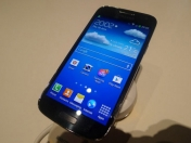 Samsung Galaxy S4 Mini en vivo