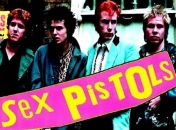 Fotos de los Sex Pistols