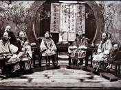Fotos de China entre 1870 y 1946