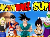 Dragon Ball Super Trailer 1 y 2