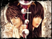 ¡Death note!