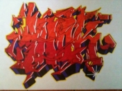 Mis Bocetos (Graffiti)