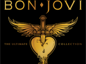 Bon Jovi lanza Greatest Hits Ultimate Collection