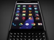 La primera BlackBerry con android