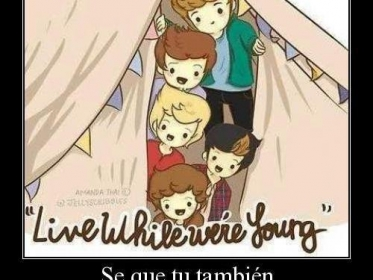Directioners latinos quienes son published in Info