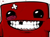 Super Meat Boy para consolas PlayStation