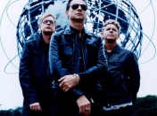 Depeche Mode - Sounds of the universe (Nuevo Disco)