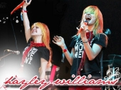 Biografia de hayley williams