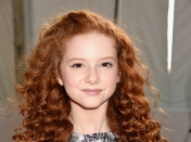 Francesca Capaldi Kids' Choice Awards 2016