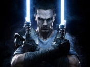 Star wars: The Force Unleashed 2 Trailer + info + gameplay
