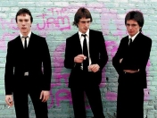 Rock del bueno (The Jam y Joy Division)