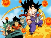 Super Megapost de Wallpapers Full HD Dragon Ball Z