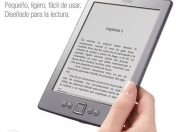 Kindle: dispositivo de lectura inalámbrico,
