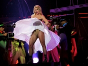 ¿Has tecleado Britney Spears en Google?