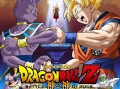Trailer Latino DBZ: Battle Of Gods! (Voces Originales)