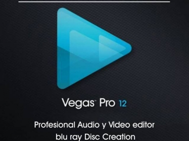 Introduccion a Sony Vegas Pro 12 / Conociendo la interfaz /# published in Ebooks y tutoriales