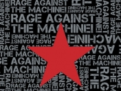 El Post que merece, Rage Against the Machine.