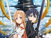 Anime parecidos a SAO (Sword Art Online)