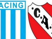 Independiente vs Racing quién gana?