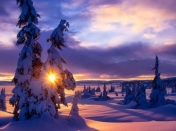 Wallpapers HD invierno y nieve - Parte 22