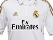 Real Madrid Lucirá *Fly Emirates*