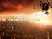 Modern warfare 3 (info, video, imagenes...)
