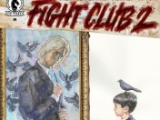 Fight Club 2 (Comic Nro 9)