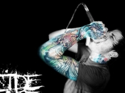 Suicide Silence - You Only Live Once